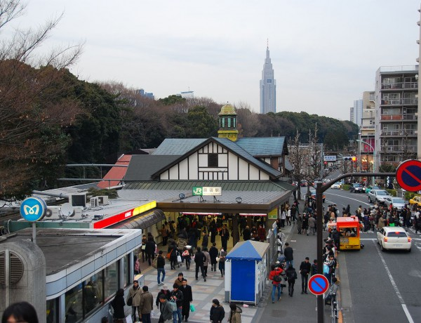 File:Harajuku Station.jpg – Wikimedia Commons