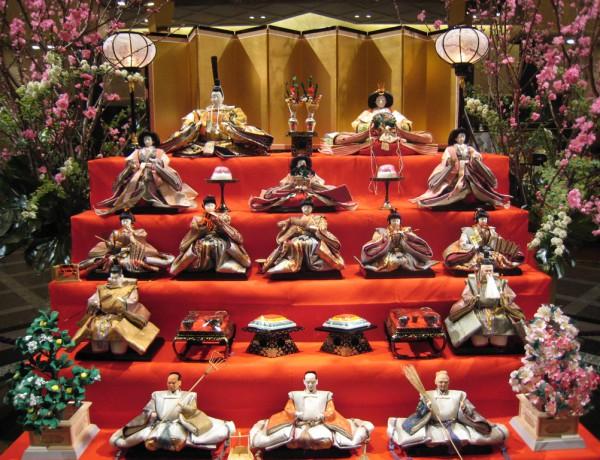 雛祭り – Wikipedia
