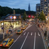Harajuku - Wikipedia, the free encyclopedia