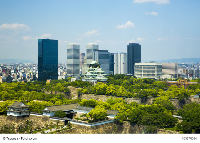 Kansai travel: 10 beautiful destinations