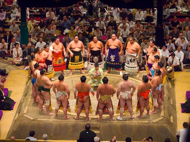 Sumo_Culture
