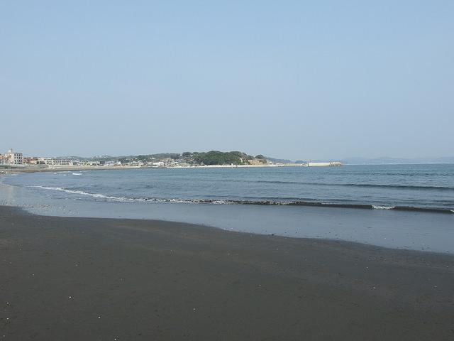 Sagami Bay