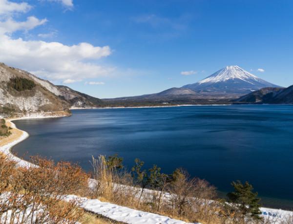 Fuji's lesser known lakes – Saiko, Shojiko, Motosuko