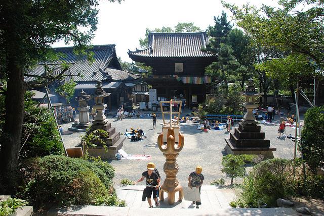 ishiteji-temple-in-ehime